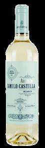 Blanco - Aroma by Camilo Castilla