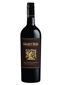 Gnarly Head, Old Vine Zinfandel
